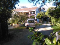 Apartments Lana - Studio avec Balcon - Starigrad