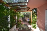 Amelie Apartments - Studio s pogledom na vrt - Sobe Trsteno