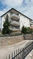 Apartments Noa - Apartment mit 2 Schlafzimmern und Meerblick - Cizici