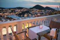 Dubrovnik Dili Apartment - Two-Bedroom Apartment with Balcony and Sea View - dubrovnik apartment old city