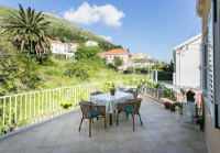 Rooms Ivan - Single Room with Terrace - Rooms Dubrovnik