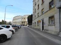 Apartments Boženka - Standard Apartment mit 1 Schlafzimmer - Ferienwohnung Pula