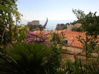 Apartments Saint John - One-Bedroom Apartment with Terrace and Sea View - dubrovnik apartment old city