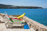 Dubrovnik Holiday Apartments - Double Room with Sea View - Lozica