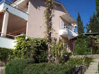 Vila Tarla - One-Bedroom Apartment - Ika