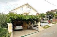 Kiwi apartments - Apartment mit Meerblick - Gornji Karin