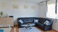 Apartments Seka - Apartment mit Meerblick - Ferienwohnung Novi Vinodolski
