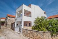 Apartments Mazor - Apartment mit 2 Schlafzimmern mit Balkon - Kukljica