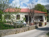 Apartments & Rooms Danica - Chambre Double ou Lits Jumeaux - Chambres Starigrad