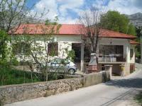 Apartments & Rooms Danica - Studio mit Balkon - Starigrad