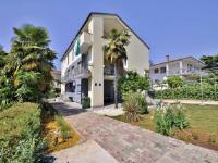 Apartments Daniel 643 - Apartment with Terrace - Apartments Umag