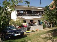 Apartments Jurlina - Triple Room with Balcony - Seline