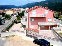 Villa Lily - Single Room with Mountain View - Rooms Novi Vinodolski