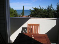 Apartments Henc - One-Bedroom Apartment with Sea View - Novigrad