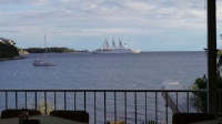 Rooms Figarola - Double Room with Balcony and Sea View - Rooms Rovinj
