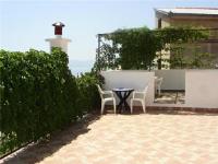 Apartment Barbiani II - One-Bedroom Apartment - Apartments Senj