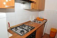 Apartment Nono - Apartment mit 2 Schlafzimmern - Ferienwohnung Kukci