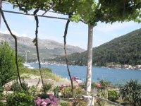 House Knezevic - Classic Double Room with Sea View - Mokosica
