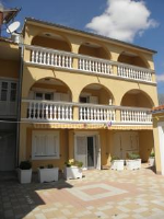 Apartments Ivo - Apartman s 1 spavaćom sobom (2 odrasle osobe) - Apartmani Srima