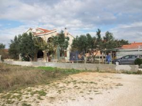 Apartments Papi - One-Bedroom Apartment with Terrace - Apartments Vrsi