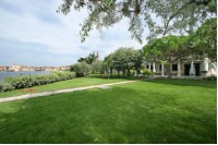 Apartments Bella Vista - One-Bedroom Apartment with Patio and Sea View - Apartments Umag