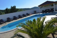 Villa Mateo & Dani - Apartment with Balcony - Houses Trstenik
