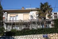 Three-Bedroom Apartment in Novi Vinodolski I - Three-Bedroom Apartment - Apartments Novi Vinodolski