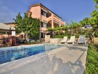 Apartments Slavko 638 - Apartment with Balcony - Pula