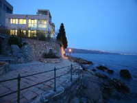 Apartments Villa Arentz - Three-Bedroom Apartment with Sea View - Apartments Opatija