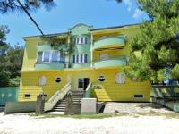Apartments Blazenka 652 - One-Bedroom Apartment - Pula