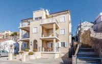 One-Bedroom Apartment Novi Vinodolski with Sea view 051 - One-Bedroom Apartment - Apartments Novi Vinodolski