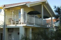 Apartment in Zadar-Razanac XIV - One-Bedroom Apartment - Rooms Trstenik