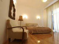 Apartment Sara Center - Two-Bedroom Apartment with Balcony - booking.com pula