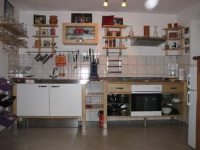 Apartment Roby - One-Bedroom Apartment - Apartments Vrsar