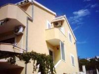 Apartments Aljoša - Standard Two-Bedroom Apartment - Okrug Gornji