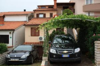 Family Friendly Apartments - Two Bedroom Apartment with Terrace - Rooms Pula