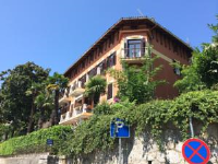 Bed & Breakfast Borka - Double Room with Terrace - Rooms Opatija