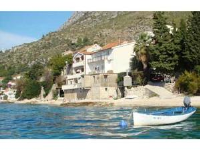 Apartments Gordan - One-Bedroom Apartment (3 Adults) - Brist