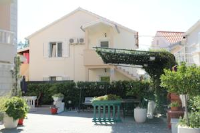 Apartments Ivana Promajna - Apartment mit 1 Schlafzimmer und Terrasse - Ferienwohnung Promajna