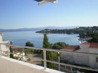 Apartment Blue Horizon 2 - Apartment with Sea View - Apartments Necujam