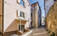 Apartment Senia - Apartment with Balcony - Apartments Senj