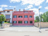 Iris Fazana 2 - Apartment mit 1 Schlafzimmer - Fazana