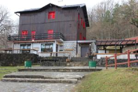 Bed & Breakfast Ucka - Twin Room with Bathroom - Rooms Cervar Porat