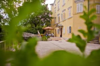Youth Hostel Rijeka - Single Bed in 4-Bed Dormitory Room with Shared Bathroom - Rijeka