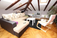 Apartment City Centre Loft - One-Bedroom Apartment - booking.com pula
