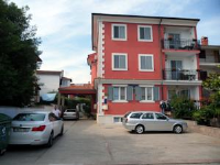 Apartments Villa Martin - Two-Bedroom Apartment - Rooms Nova Vas