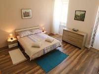 Appartment Dorjan De Amicis - Two-Bedroom Apartment with Balcony - Rovinj