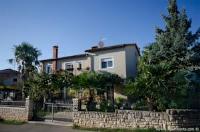 Guest House Villa Burić - Double Room - Rooms Rovinj