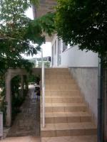 Apartments Jadranovo - Apartman s pogledom na more - Sobe Vrbnik