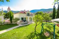 Apartment Barbina Kaštelina - Appartement avec Vue sur le Jardin - Sveti Juraj